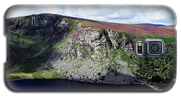 Wicklow Mountains In Ireland Galaxy S5 Case