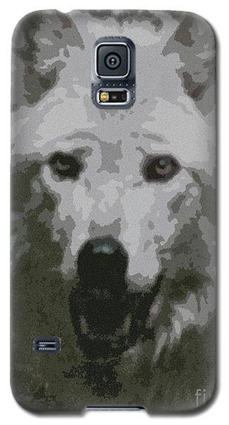Wide Eyes Vision Galaxy S5 Case by Debra     Vatalaro