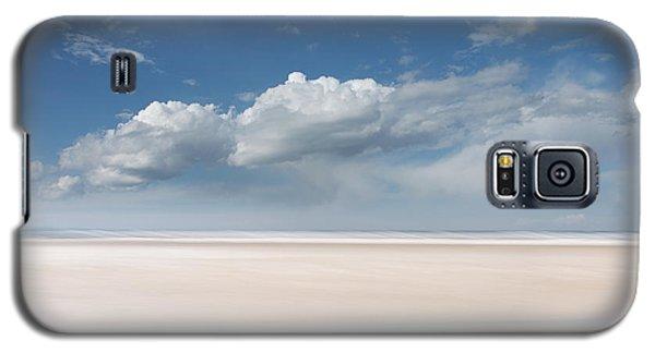 Wide Open Galaxy S5 Case