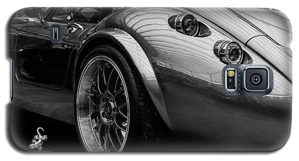 Wiesmann Mf4 Sports Car Galaxy S5 Case by ISAW Gallery