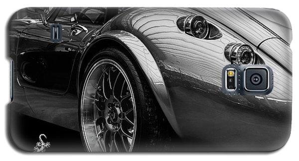 Wiesmann Mf4 Sports Car Galaxy S5 Case