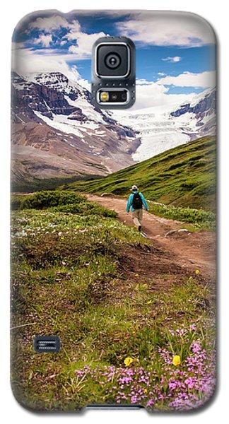 Wilcox Pass Galaxy S5 Case