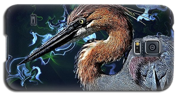 Wild Goliath Herona Galaxy S5 Case