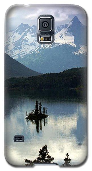Wild Goose Island 2 Galaxy S5 Case