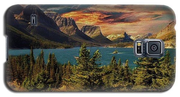 Wild Goose Island Gnp. Galaxy S5 Case