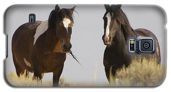 Wild Mustang 9 Galaxy S5 Case