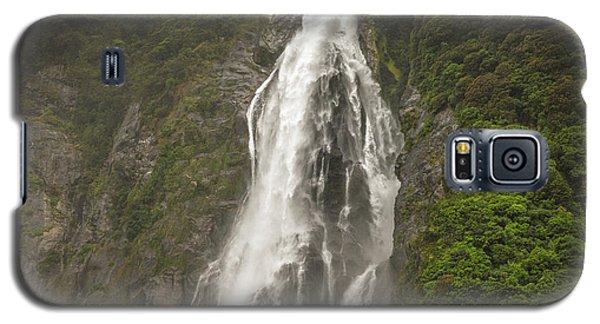 Wild New Zealand Galaxy S5 Case