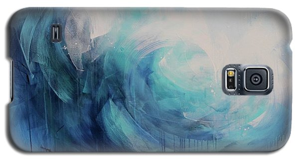 Wild Ocean Galaxy S5 Case