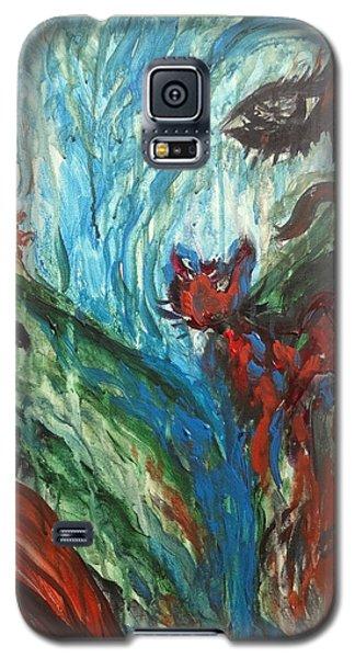 Wild Periscope Collaboration Galaxy S5 Case
