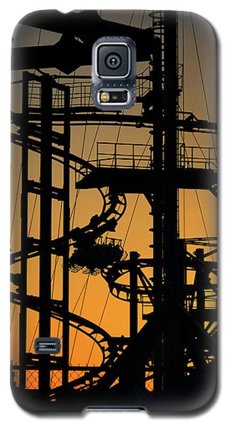 Wild Ride Galaxy S5 Case