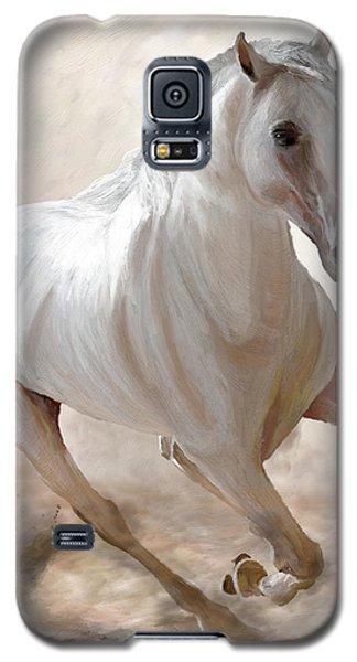 Wild Spirit Galaxy S5 Case by James Shepherd