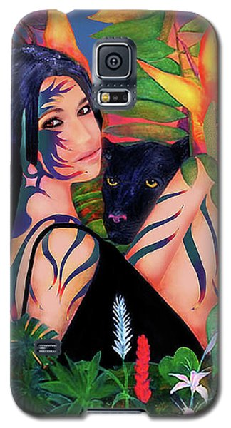 Wild Things Galaxy S5 Case