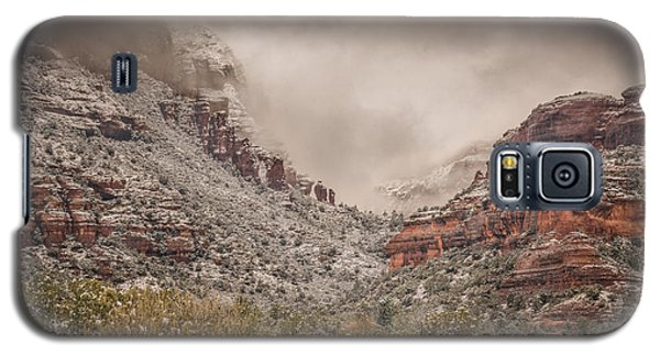 Boynton Canyon Arizona Galaxy S5 Case