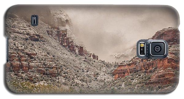 Boynton Canyon Arizona Galaxy S5 Case
