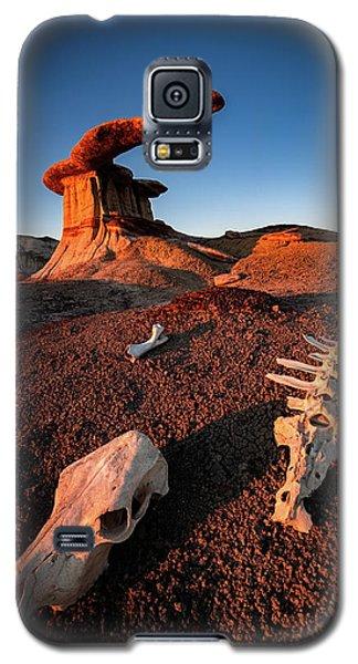 Wild Wild West Galaxy S5 Case