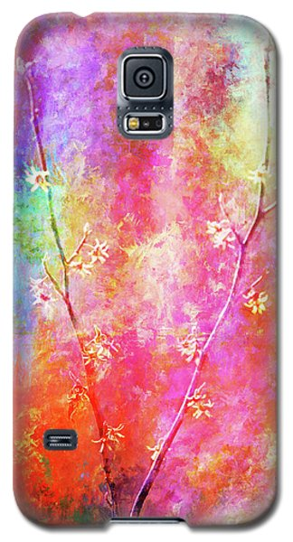 Wild, Wild, Witch Hazel Galaxy S5 Case