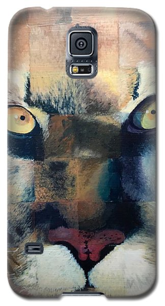Wildcat Galaxy S5 Case