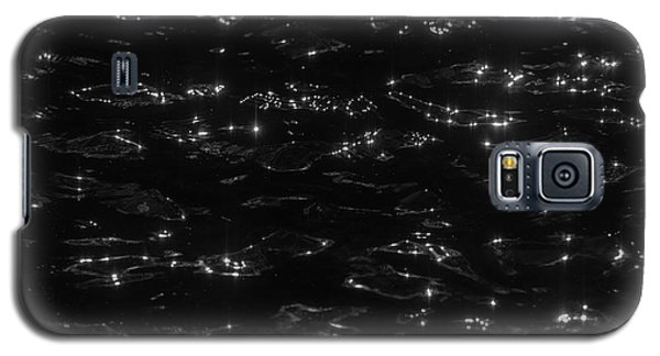 Wildcat Sparkle Galaxy S5 Case