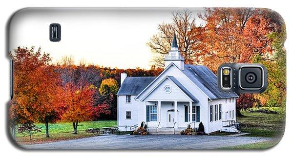 Wilderness Church Galaxy S5 Case