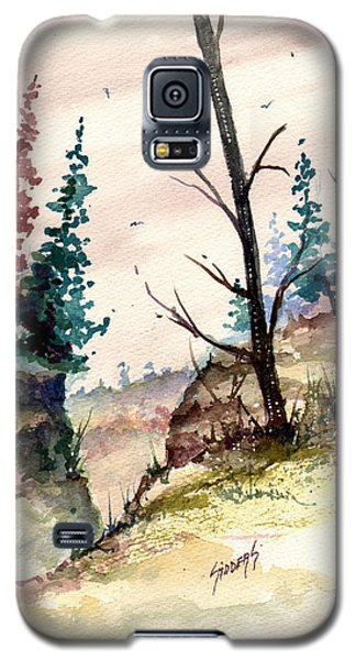 Wilderness II Galaxy S5 Case