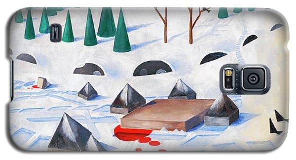 Wilderness Perception Galaxy S5 Case