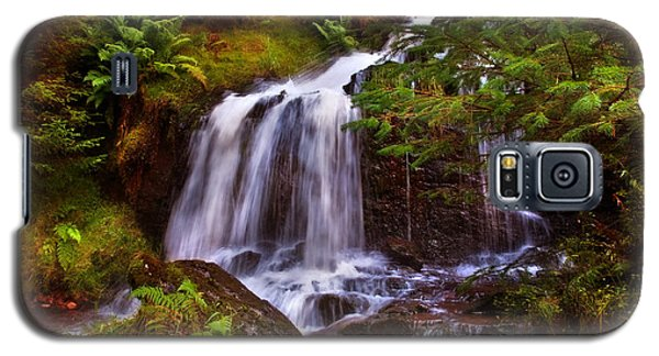 Wilderness. Rest And Be Thankful. Scotland Galaxy S5 Case