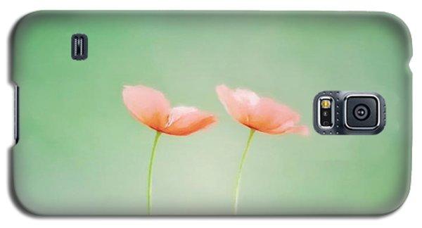 Wildflower Duet Galaxy S5 Case