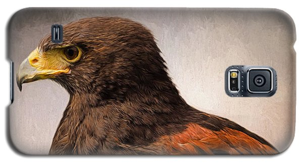 Wildlife Art - Meaningful Galaxy S5 Case