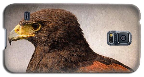 Wildlife Art - Meaningful Galaxy S5 Case