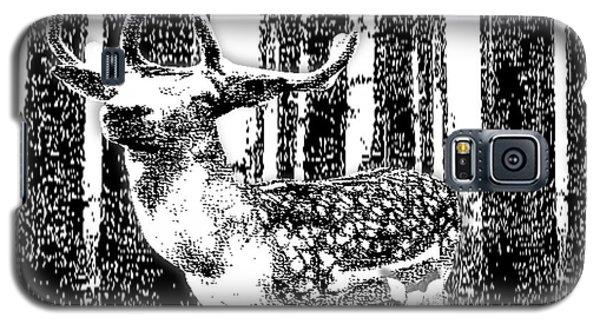 Wildlife Galaxy S5 Case
