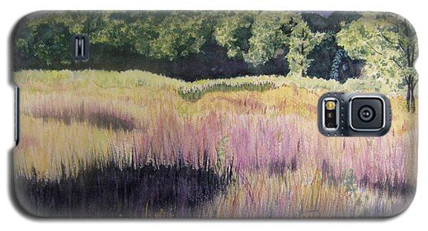 Willamette Meadow Galaxy S5 Case