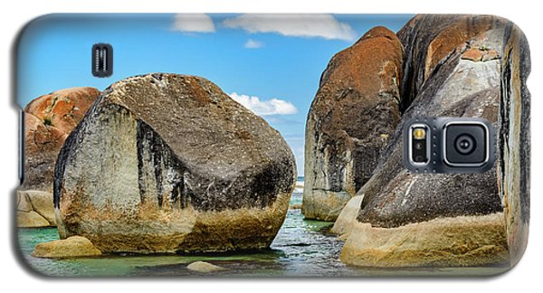 William Bay 2 Galaxy S5 Case