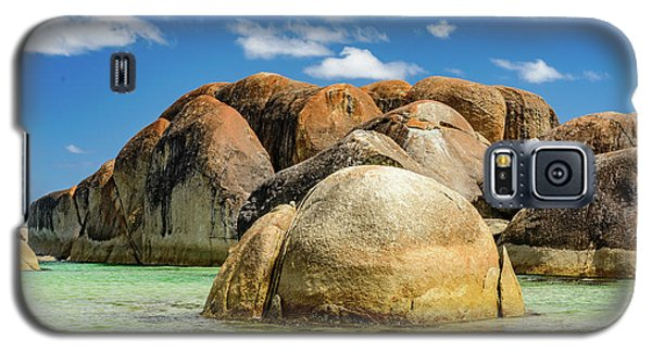 William Bay Galaxy S5 Case