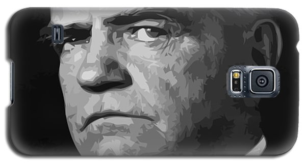 Bull Galaxy S5 Case - William Bull Halsey by War Is Hell Store