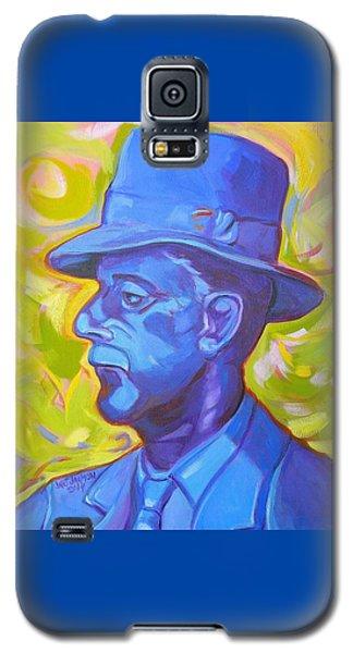 William Faulkner Galaxy S5 Case