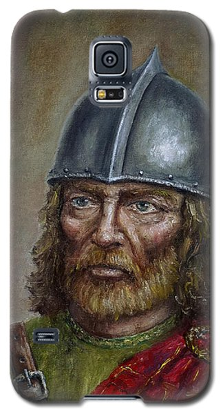 William Wallace Galaxy S5 Case