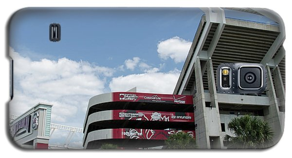 Williams Brice Stadium  II Galaxy S5 Case
