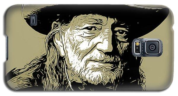 Willie Galaxy S5 Case