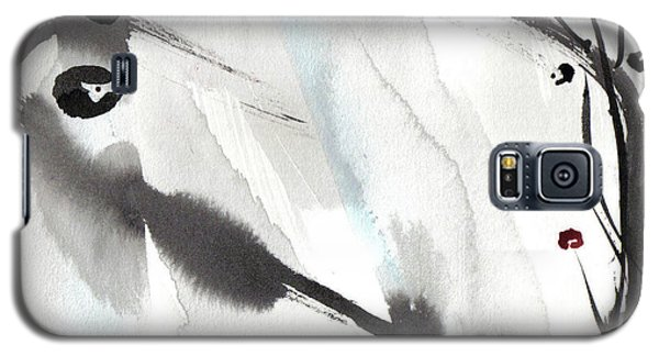 Willow Birds Galaxy S5 Case