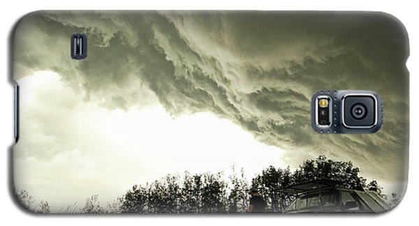 Willowbrook Beast Galaxy S5 Case