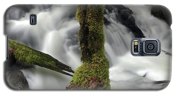 Galaxy S5 Case featuring the photograph Wilson Creek #17 by Ben Upham III