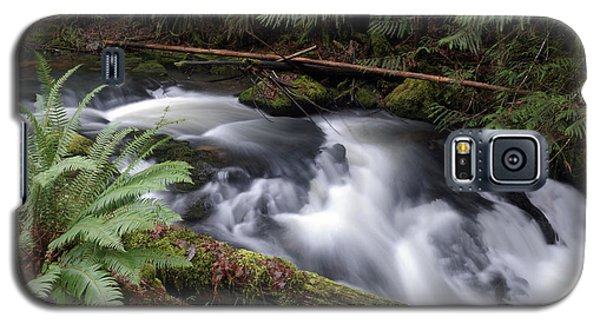 Galaxy S5 Case featuring the photograph Wilson Creek #18 by Ben Upham III
