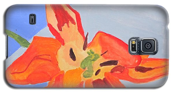 Wilted Tulip Galaxy S5 Case