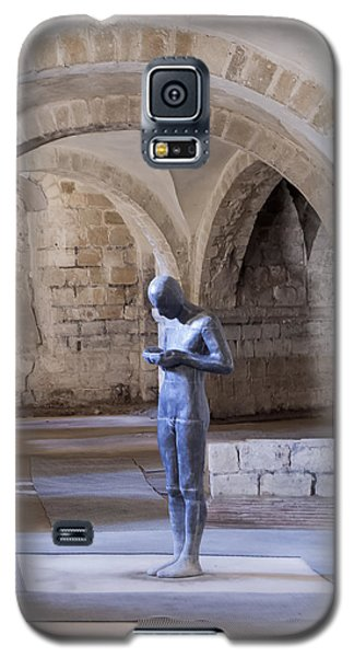 Winchester Catacombs Galaxy S5 Case