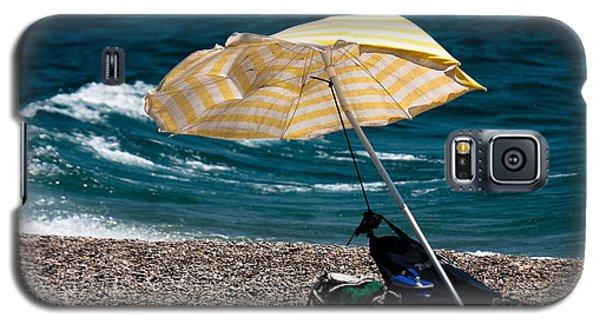 Wind  Galaxy S5 Case by Bruno Spagnolo