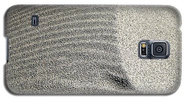 Wind Pattern Galaxy S5 Case