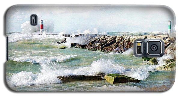 Wind Power Galaxy S5 Case