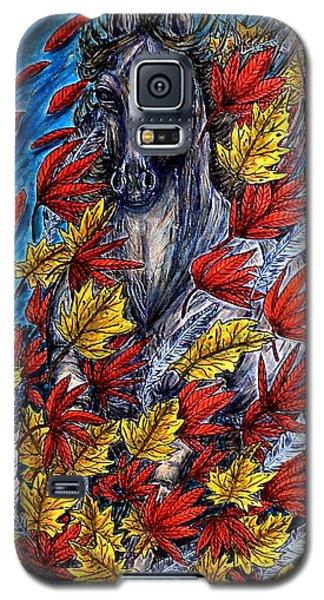Wind Spirit Galaxy S5 Case
