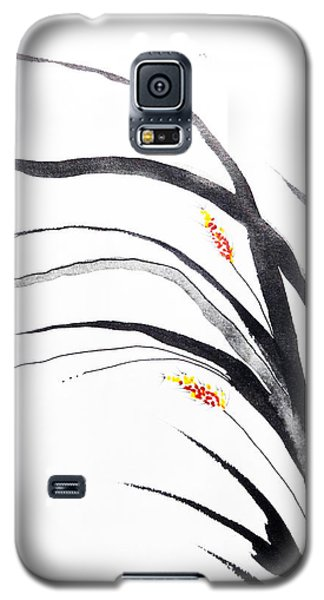 Wind Swept Galaxy S5 Case