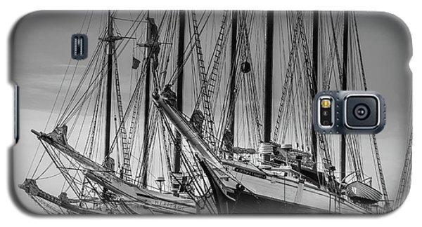 Windjammer Fleet Galaxy S5 Case